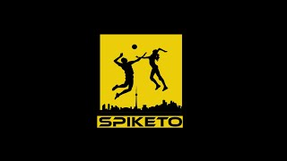 SpikeTO Presents - Sunday Night Spikeball