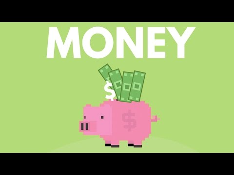 Is Money Real?
