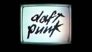 Daft Punk Human After All