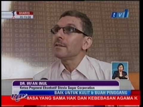 SteviaSugar Grand Launching Ceremony at Kelantan 110210 - Berita Nasional.wmv Travel Video