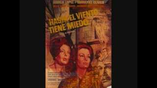 T- Hasta El Viento Tiene Miedo 1968 (Cap. 02- Temp. 01) [CYTM]