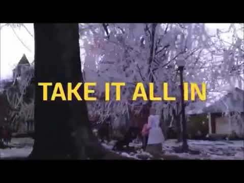 Auburn Take It All In SEC Network introduction ad