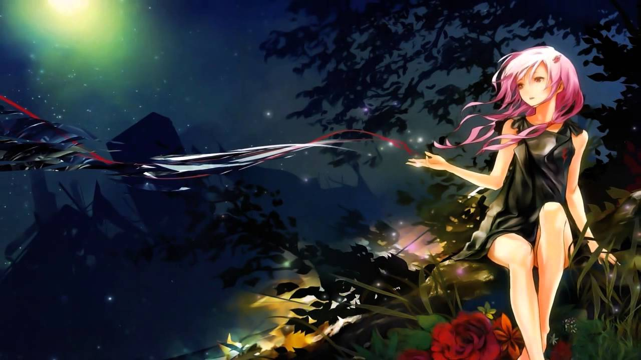 Anime wallpaper pack 2 heaven and hell youtube - Anime background for youtube ...