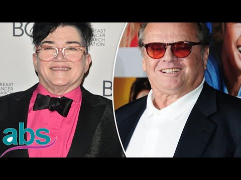 Lea DeLaria says she is the lesbian Jack Nicholson  | ABS US  DAILY NEWS