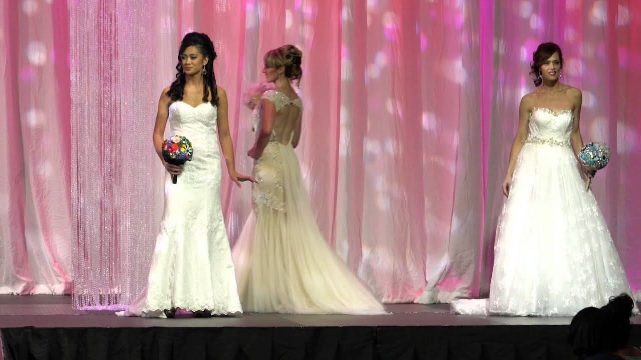 Las Vegas Weddings Planned at Bridal Spectacular - The Las Vegas ...