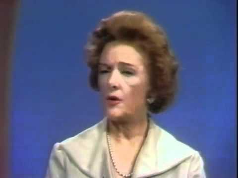Day at Night: Myrna Loy, actress