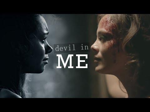 sybil | devil in me