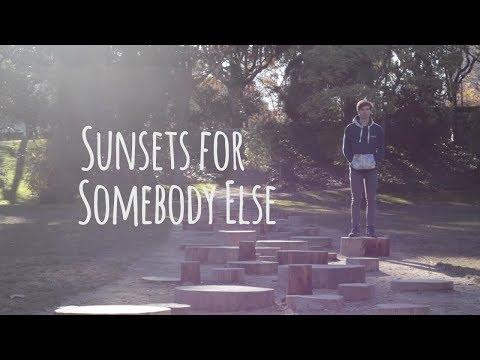 Sunsets For Somebody Else - Jack Johnson (Victor Rivas cover)