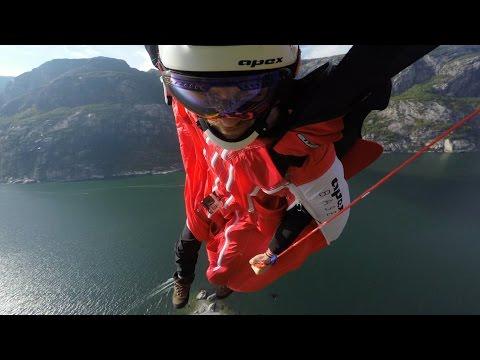 Risk & Passion - BASE Jumping Documentary (Full Movie) 4K
