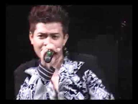 SERA - leha (live dangdut)