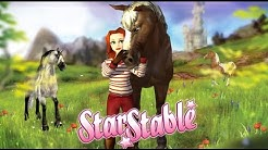 Testissä Star Stable Online