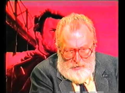Sergio Leone interview 2/2