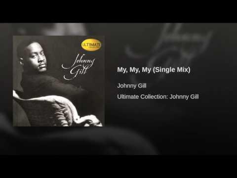 My, My, My (Single Mix)