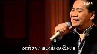 大川栄策「酔いぐれすずめ」