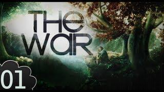 TheWAR - Episódio 01
