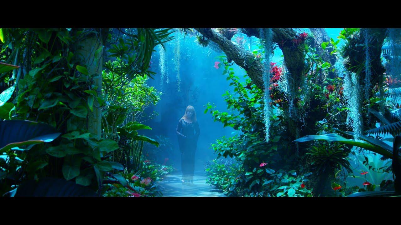 Odyssey Creative Entertainment - 2017 Cinematic Demo Reel in 4K UHD Resolution