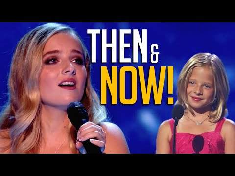 Kid Contestants Who CAME BACK All Grown Up On AGT and BGT Champions!