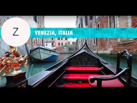 Gondola, Venezia Italia - Nisi Dominus In G Minor, RV 608: IV. Cum Dederit -- Sandrine Piau