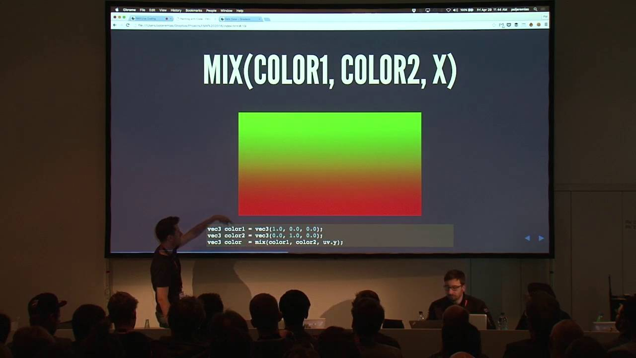OpenGL and Shaders › Graphics Resources