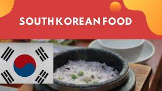 South Korean Food, Khimchi, Gimbap, Hottek, Tteok, Pajeon, Hweori Gamja | Food Jaraa Hatke
