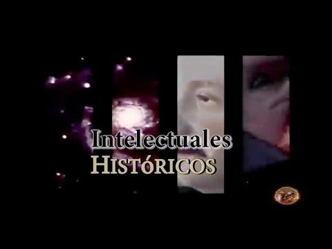 Planeta Indómito 28 (Intelectuales Históricos)