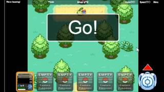 Repeat youtube video Pokemon Tower Defence 2 - Story Mode - Quest 2