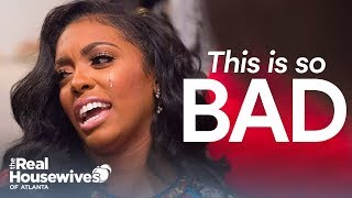 Sad News For Porsha Williams #RHOA