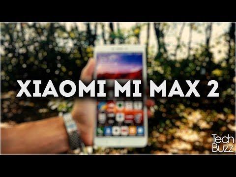 Xiaomi Mi Max 2 - Recensione di TechBuzz.it