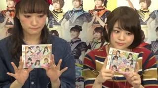 ニコニコ生放送放送日:2016年5月31日(火)= 2016年もi☆Ris×J-Debit に...