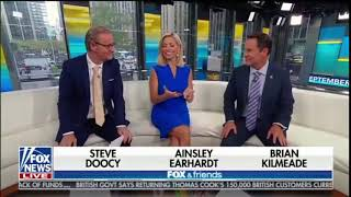 Fox & Friends 8AM 9/23/19 | Breaking Fox News Fox & Friends September 23, 2019