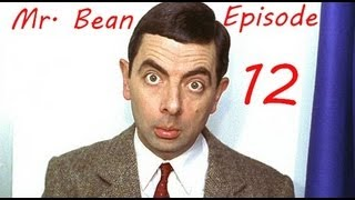 [Mr.Bean] Episode 12 : Le Mini-golf de Mr. Bean  [Français]