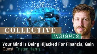 Tristan Harris   How Social Media and A  Hijack Your Brain