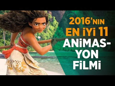 2016 Movies List  Best 11 Animation Movies With s