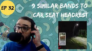 Let's Explore 9 Similar Bands to Car Seat Headrest-The Music Rabbit Hole