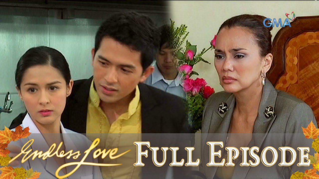 Download Endless Love: Jenny and Andrew are engaged!   Full Episode 39