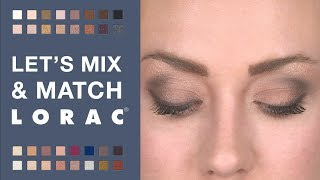 LORAC PRO Palette 2 Cool + Neutral Eye Tutorial | Ulta Exclusive Thumbnail