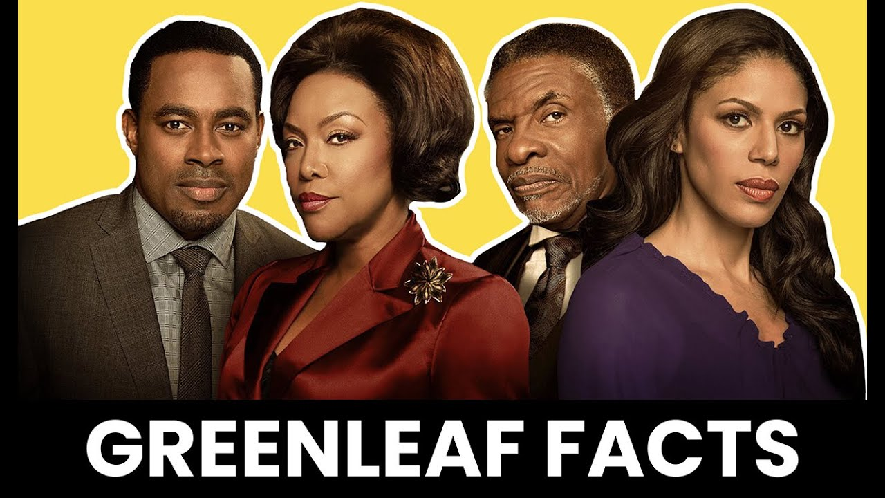 Download 30 facts you did not know about Greenleaf