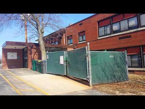 Tess Corners Elementary School 3/18/2018