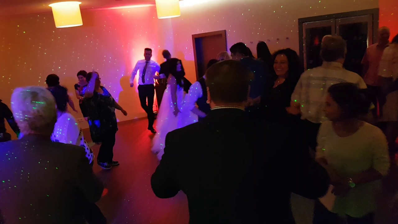 Dj Ahmet Gümüs Party Time Hochzeit