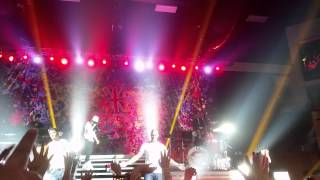 Glad You Came - The Wanted - Shawnee Oklahoma