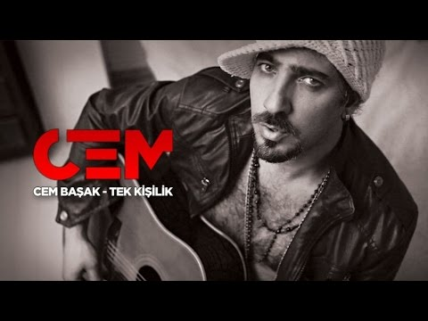 Cem Başak - Bir Tek Engel (Official Audio)