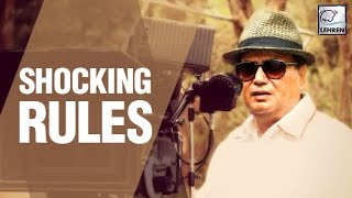 3 SHOCKING Rules In Subhash Ghai's Contract