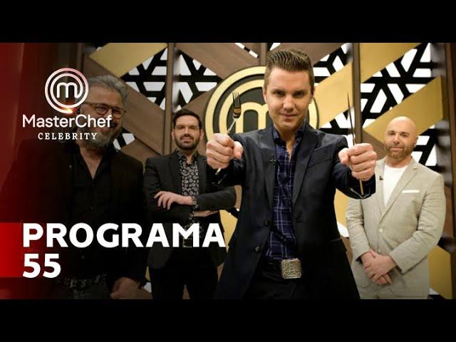 Programa 55 (20-12-2020) - MasterChef Argentina 2020