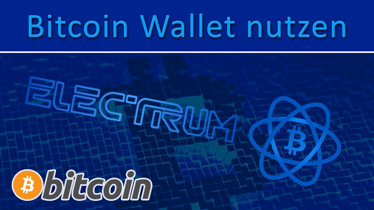 Deutsche Bitcoin Wallet