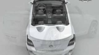 Mercedes-Benz Urban Whip Videos