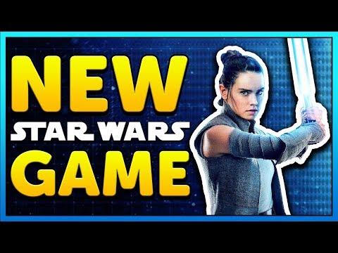 NEW Star Wars Game Respawn Dev Update! - Star Wars Gaming News