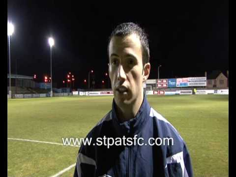 Fahey Interview
