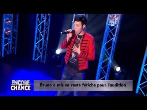 "Bruno Encore Une Chance - Prime 1 - "" Someone Like You "" d'Adele (Version Longue) (2012)"