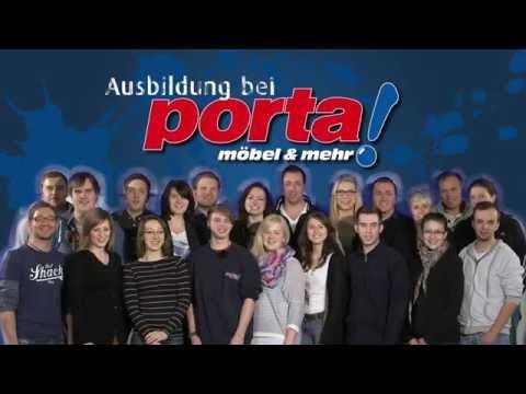 Ausbildung Kaufmann Im Einzelhandel Porta Möbel Handels Wiedemar