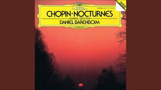 Chopin: Nocturne No.5 In F Sharp, Op.15 No.2